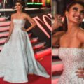 Red carpet dresses of Bollywood celebrities