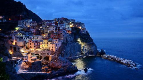 Top places to travel in italy
