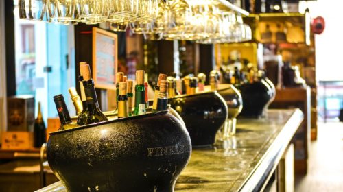 Top beer bars in the world