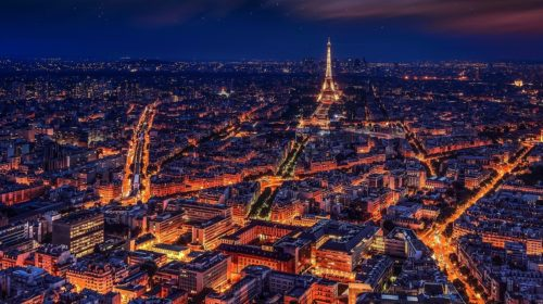 how to travel France in budget