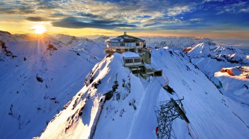 Top places to travel in Switzerland
